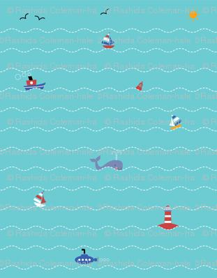 Nautical Fun