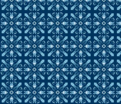 NauticalFabricRdubs417 fabric by rdubs417 on Spoonflower - custom fabric