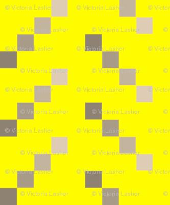 retro_inspired_fabric_gradient_grays_and_yellow