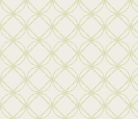 Green Scottish Potato Candy fabric by emmyupholstery on Spoonflower - custom fabric