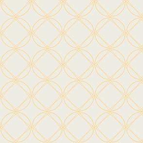 Yellow Scottish Potato Candy