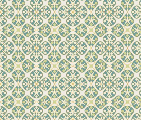 Jaali fabric by emmyupholstery on Spoonflower - custom fabric
