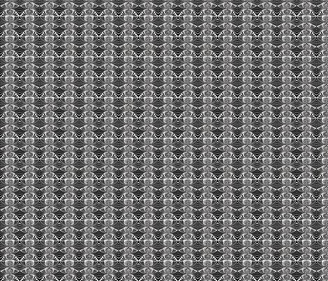 ArtNouveau fabric by zephyrlondon on Spoonflower - custom fabric