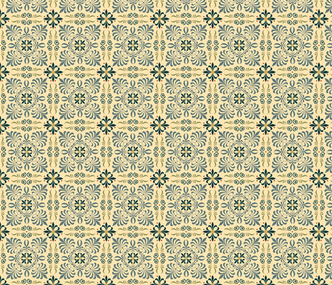 MyMedieval1 fabric by nyteaqueen on Spoonflower - custom fabric