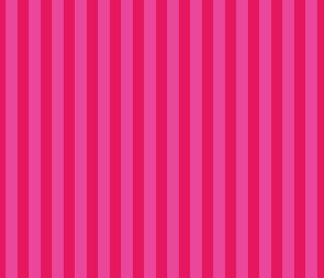 Spellstone Stripe_pink fabric by spellstone on Spoonflower - custom fabric