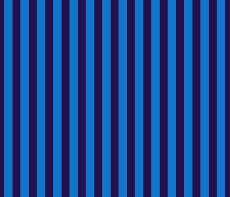 Spellstone Stripe_blue fabric by spellstone on Spoonflower - custom fabric