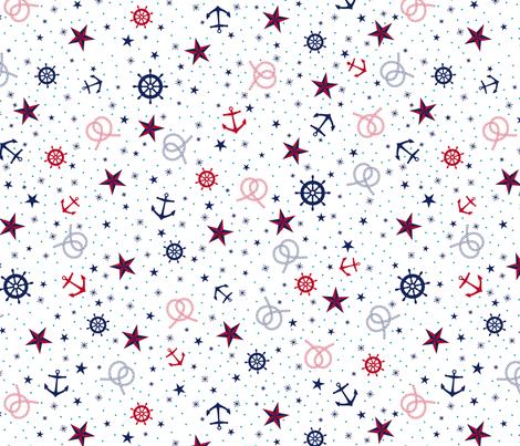 bonnie fabric by papier_chiffon on Spoonflower - custom fabric
