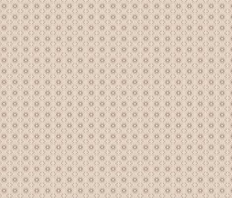 Ocean Villa Terrace Print 1 © 2010 Gingezel™ Inc. fabric by gingezel on Spoonflower - custom fabric