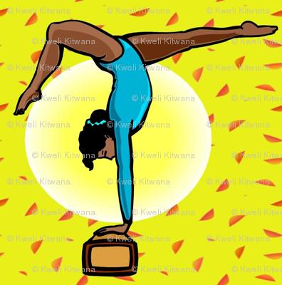 Gymnastic-Yellow-247