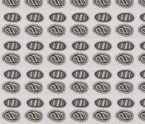 graybacteria_duo fabric by jkayep2 on Spoonflower - custom fabric