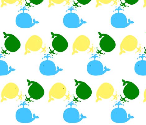 fabric fabric by beth224ann on Spoonflower - custom fabric