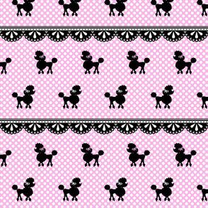 Pink Poodle Polka