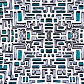 Bone Jade Maze
