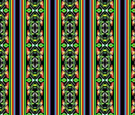 SKYWAY MONSTER fabric by paragonstudios on Spoonflower - custom fabric