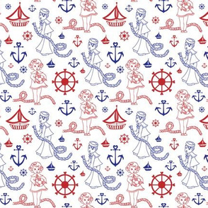 Sailor Kids
