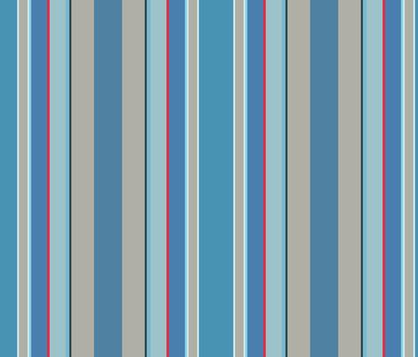 FLY Stripe fabric by paragonstudios on Spoonflower - custom fabric