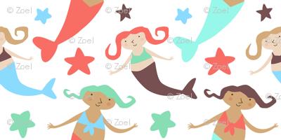 Carnival Sea Sirens
