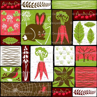 Garden Grid 1