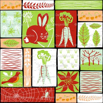 Garden Grid 2