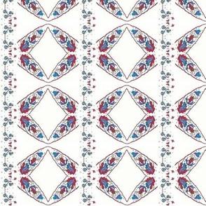Victoriana Tile 3