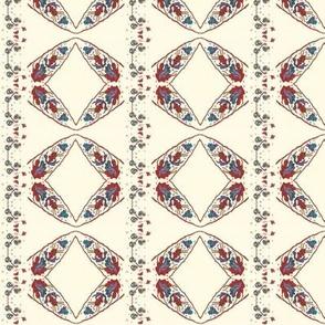 Victorian Tile 1