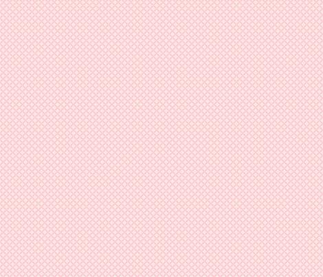 MinkyCatPINK fabric by happysewlucky on Spoonflower - custom fabric