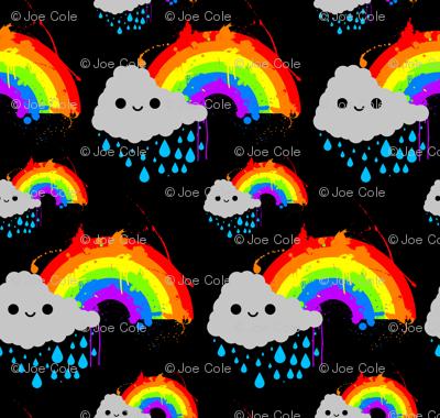 Smiley_Rainbow_Cloud_pattern_1