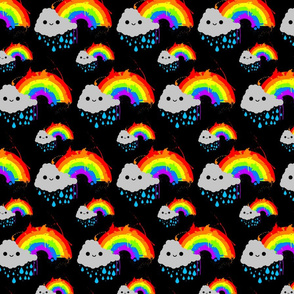 Smiley_Rainbow_Cloud_pattern_1