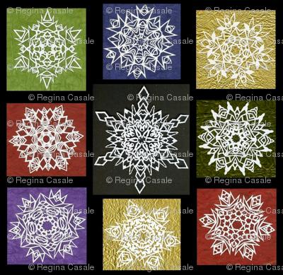 Snowflake Fete