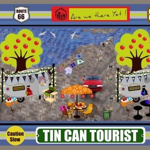 Tin Can Tourist