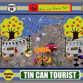 Tin Can Tourist