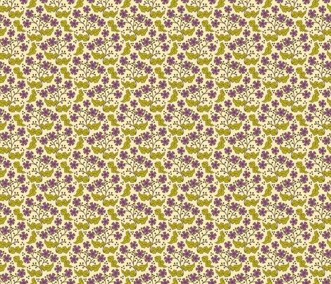 Rpurple_floral_leaf_tile_shop_preview