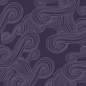 Tali'Zorah Scroll - Low Contrast