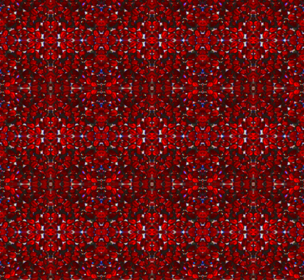 Red Garnets fabric by paragonstudios on Spoonflower - custom fabric