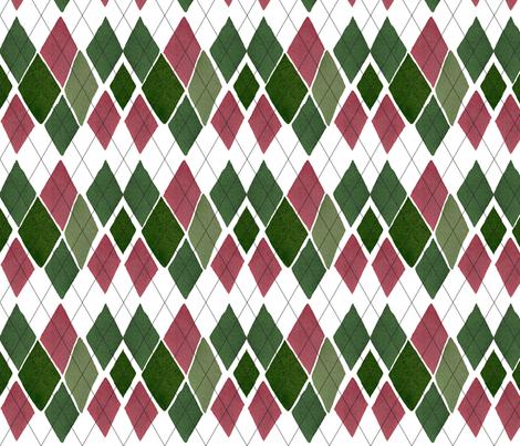C'EST LA VIV moneygate fabric by cest_la_viv on Spoonflower - custom fabric