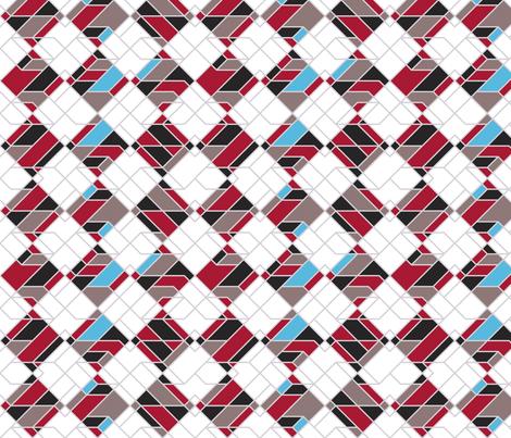 24C1 fabric by davidmatthewparker on Spoonflower - custom fabric