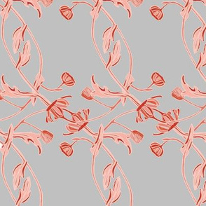 Pink Daisy Chain