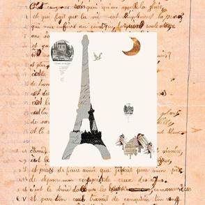 French Homework Dreams Romance