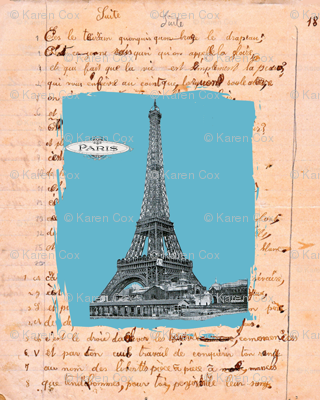 French Homework Dreams Paris