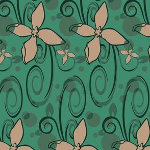 floralscroll