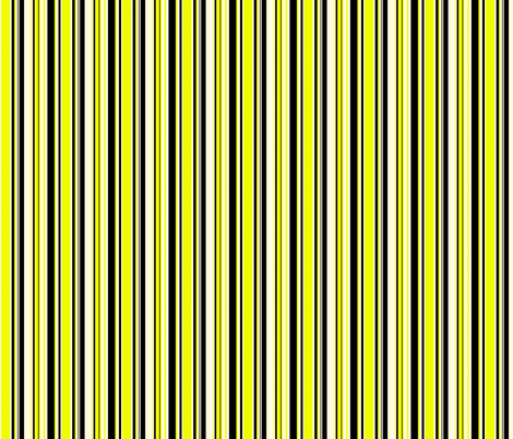 Tennis Stripe fabric by freshlypieced on Spoonflower - custom fabric