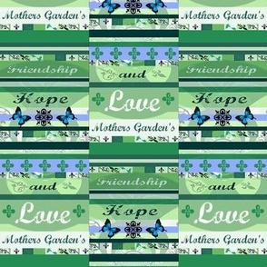 Mothers Garden's