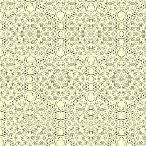A Gift for Shanna fabric by oranshpeel on Spoonflower - custom fabric