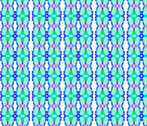 Bruni fabric fabric by _vandecraats on Spoonflower - custom fabric