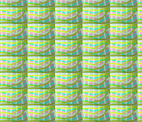 abstract fabric by _vandecraats on Spoonflower - custom fabric