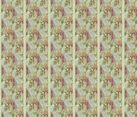 cecropia_swirl2 fabric by oranshpeel on Spoonflower - custom fabric