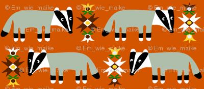 Badger large