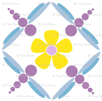 dotdragonfly flowers