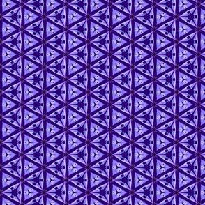 Cobalt triangles