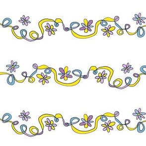 Spring Ribbons